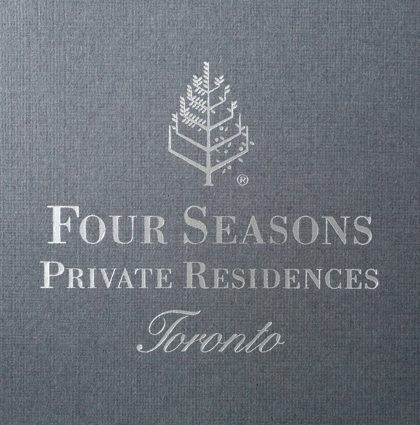Four Seasons <br />Private Residences Toronto</br>