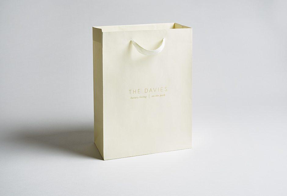 The Davies Bag