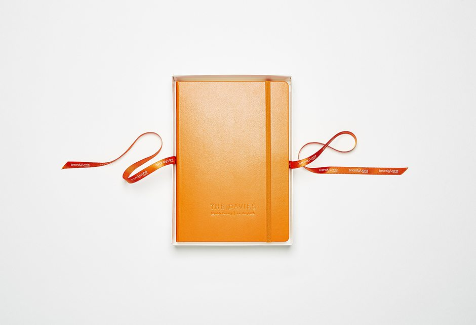 The Davies Book