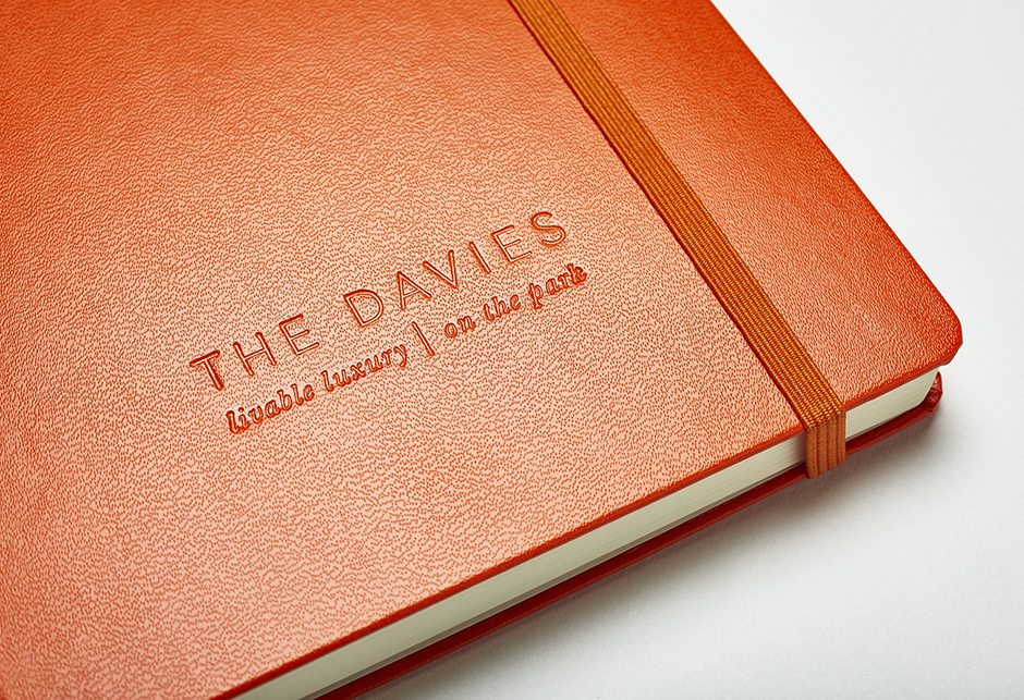 The Davies Book Detail