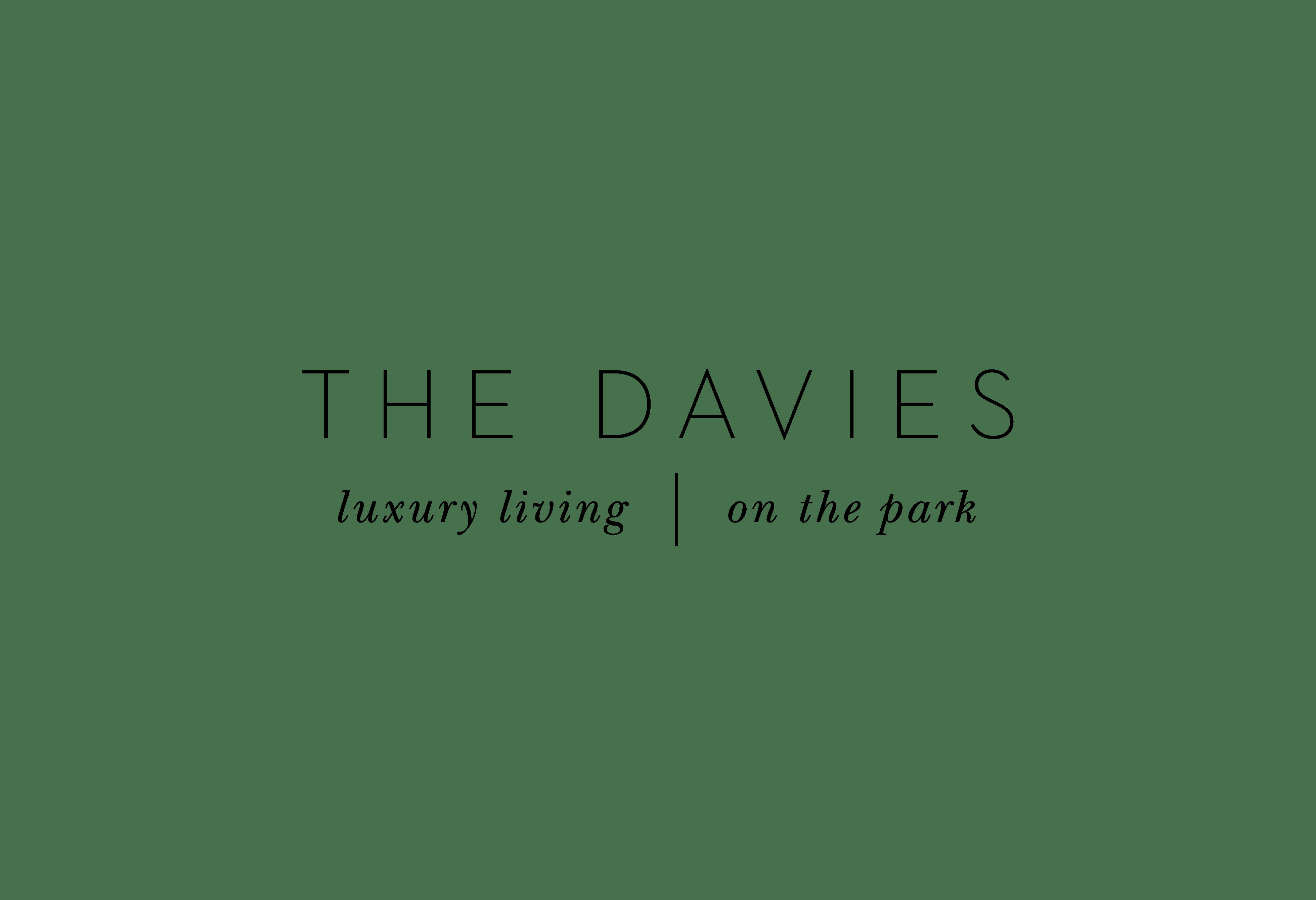 The Davies Logo