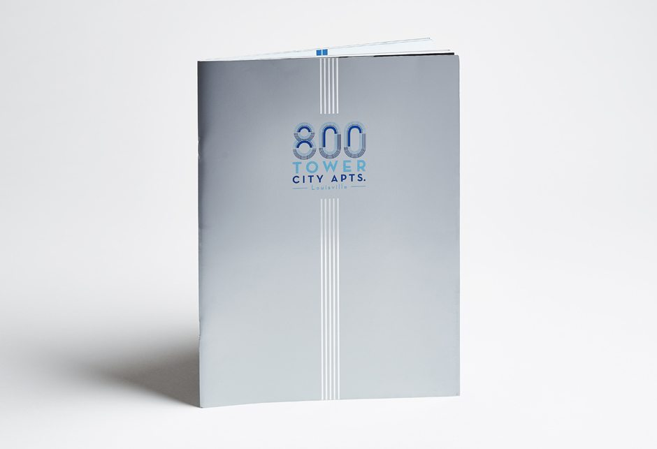 800 Tower City Apartments Brochure