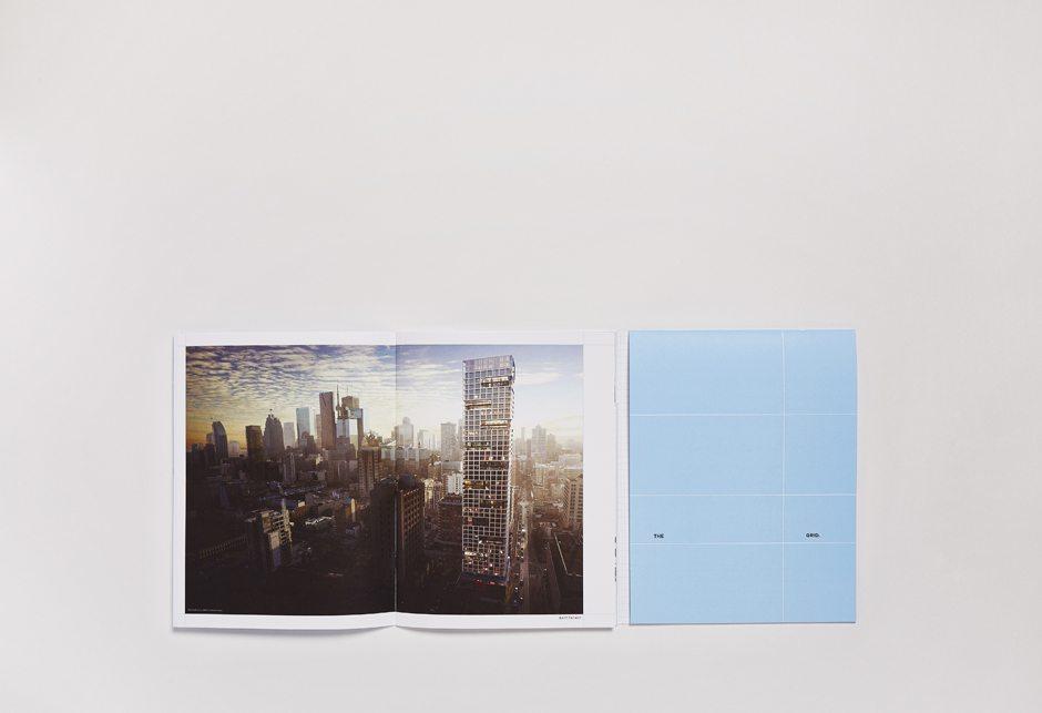 GRID Condos Brochure
