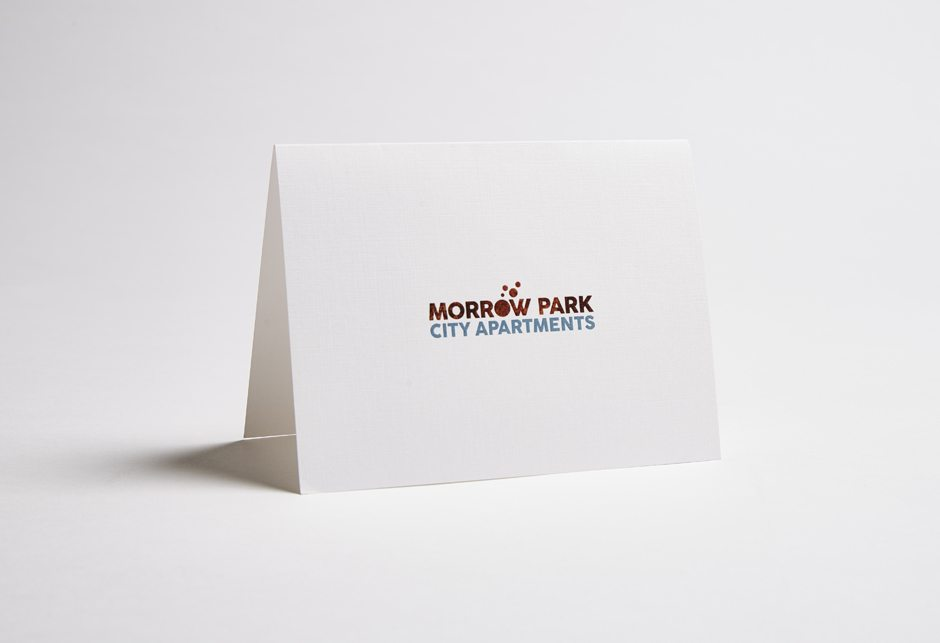 Morrow Park Notecard