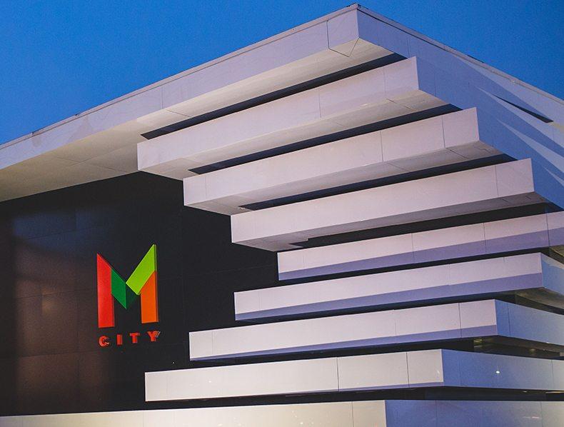 M City