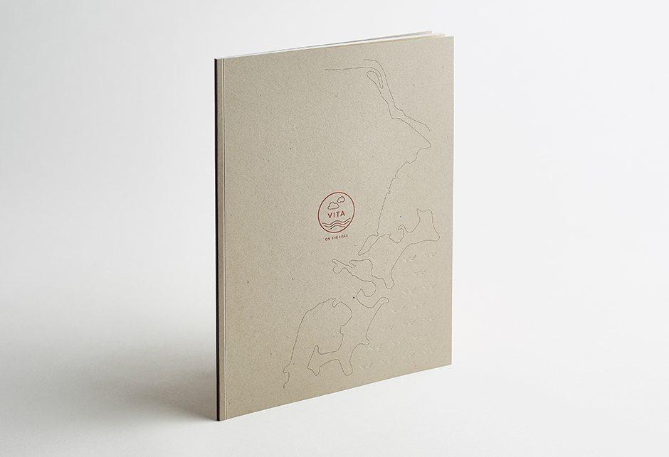 Vita Brochure Cover