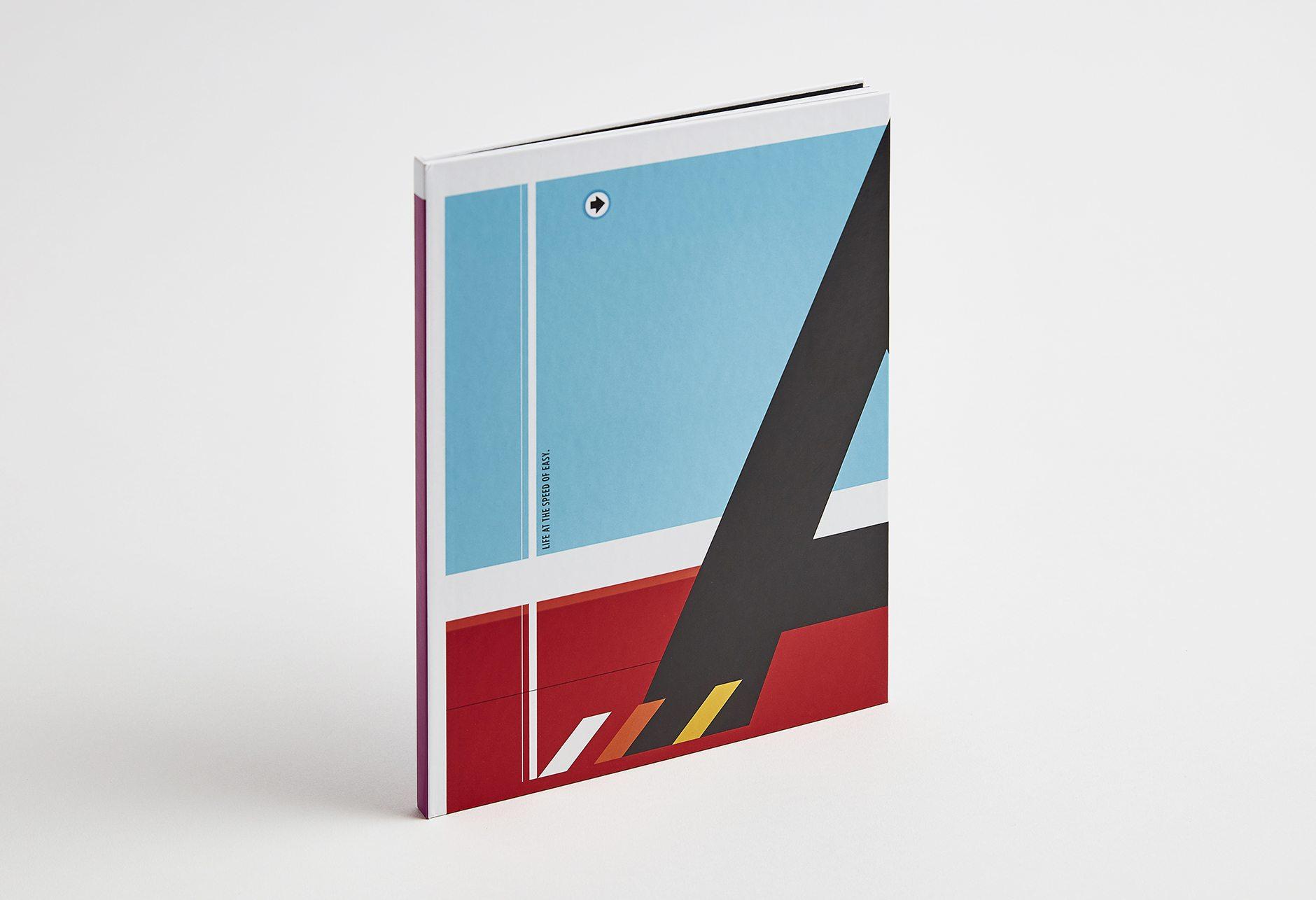 Avro Brochure Cover